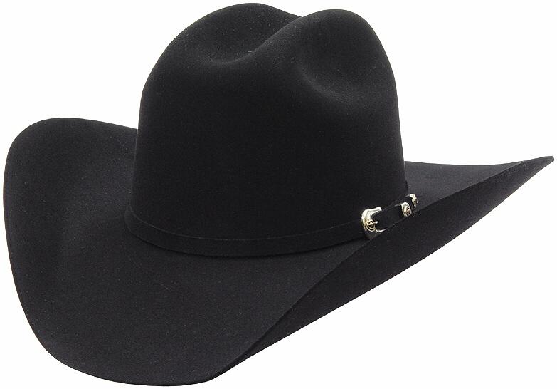 Serratelli s Western Fur Felt Cowboy Hats 7f99662c41e