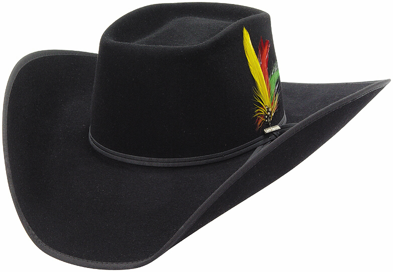 db1d0253b86 For the original cowboy look. Serratelli s 6x ...